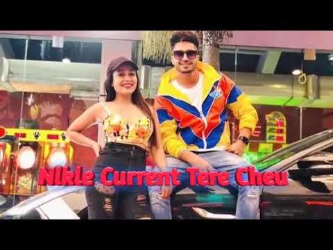 Nikle Currant Tere Yaar Cho  New Punjabi Songs 2018 Jassi Gill Neha Kakkar Sukhe Lush Songs