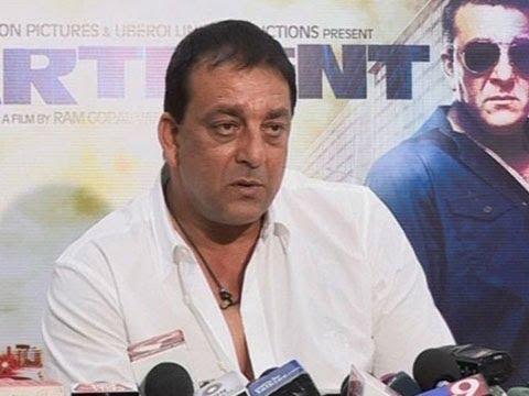 Third part for Munnabhai, says Sanjay Dutt