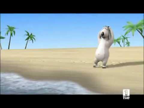 chú gấu xui xẻo [Bernard Bear] 12
