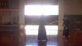 Sometimes I Do Kendo... Poorly All The Time