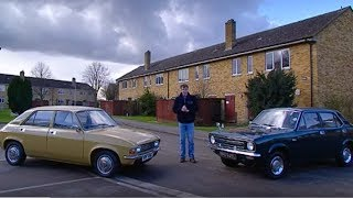 Download The WORST Car Ever Made? | Allegro vs Marina | Clarkson's Car Years | Top Gear Mp3 and Videos