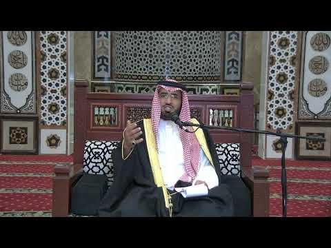 الشيخ د.محمد بن فؤاد الكواري | أَلَمْ تَرَ إِلَى الَّذِينَ خَرَجُوا مِن دِيَارِهِمْ