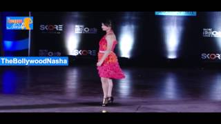 Mugdha Godse On Ramp -  India