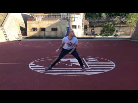 Tricky - Skola Basketa - Hypnotizer