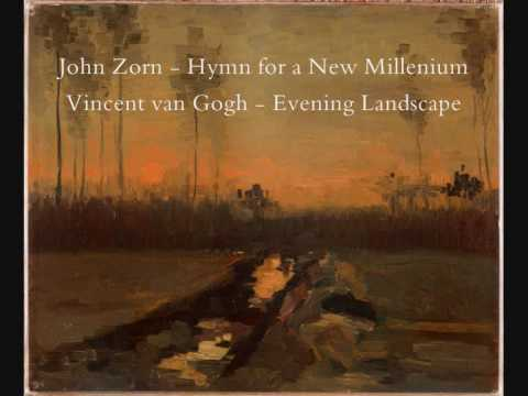 John Zorn - Hymn for a New Millenium