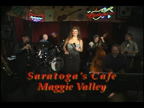 Saratoga's Cafe, Maggie Valley 2000