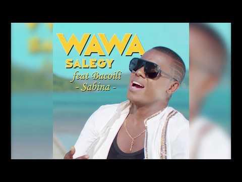 Wawa Salegy Ft. Bacoili - Sabina - audio