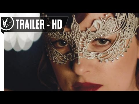 Fifty Shades Darker Official Trailer #3 (2017) Dakota Johnson, Jamie Dornan Regal Cinemas [HD]