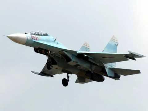 Su-27/Su-30 viet nam