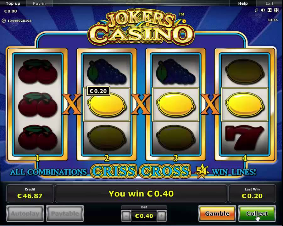 Youtube Free Casino Games