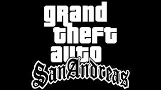 GTA SAN ANDREAS: TOUHOU EDITION