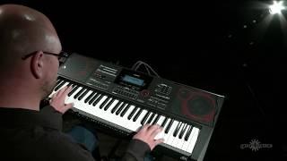 Casio CT-X5000 Portable Keyboard | Gear4music demo