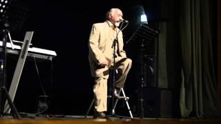 Humberto Aguilar 50 y 20  -  Concert caritabil 2013