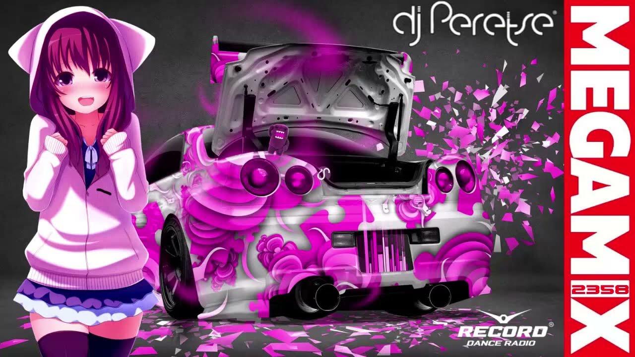 Megamix 2021 ⚡ Radio Record Megamix #2358 by DJ Peretse РАДИО РЕКОРД