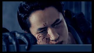 Judge Eyes Final Boss Mitsuru Kuroiwa (EXTRA-HARD)