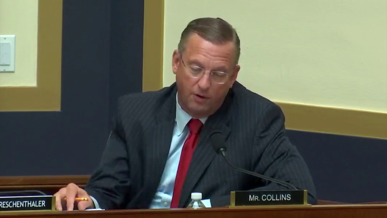 07 18 19 Collins Opening Statement on Counterfeits Hearing
