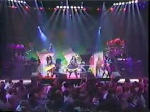 The Pointer Sisters  Im So Excited   1988