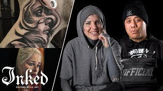 Artists That Inspire Tattoo Artists | Tattoo Artists Answer