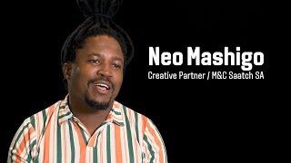 Neo Mashigo - Pick of the Day