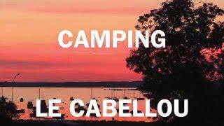 camping le Cabellou plage Concarneau Bretagne sud