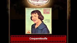 Collete Renard & Raymond Legrand And His Orchestra – Croquemitoufle