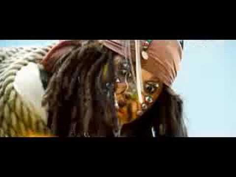 bande annonce de Pirates des Caraïbes 2 Le Secret Du Coffre poster