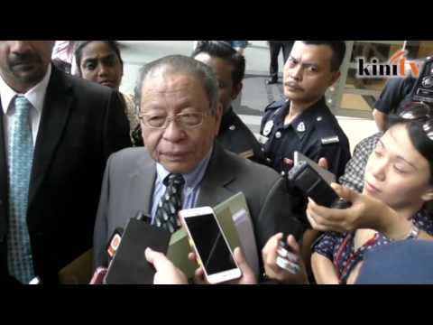 Lim Kit Siang: Looking at forex scandal now like probing an 'elephant carcass'