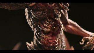 Three words: Monsters. Demons. SKULLS. Weta Workshop recently got t...
