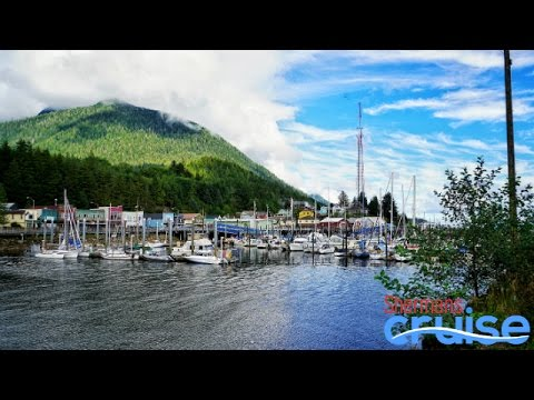 What It's Like to Cruise Alaska's Inside Passage
