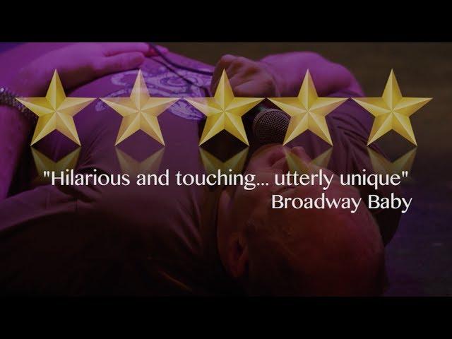 Baba Brinkman's Rap Guide to Consciousness – Trailer