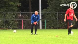 NEC ontslaat trainer Alex Pastoor