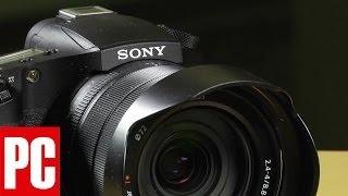 Sony Cyber-shot DSC-RX10 III Review