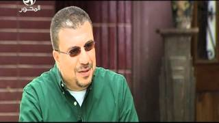 Mohamed Sobhy in Wa7ed min el-nas on Mehwar TV - PROMO !