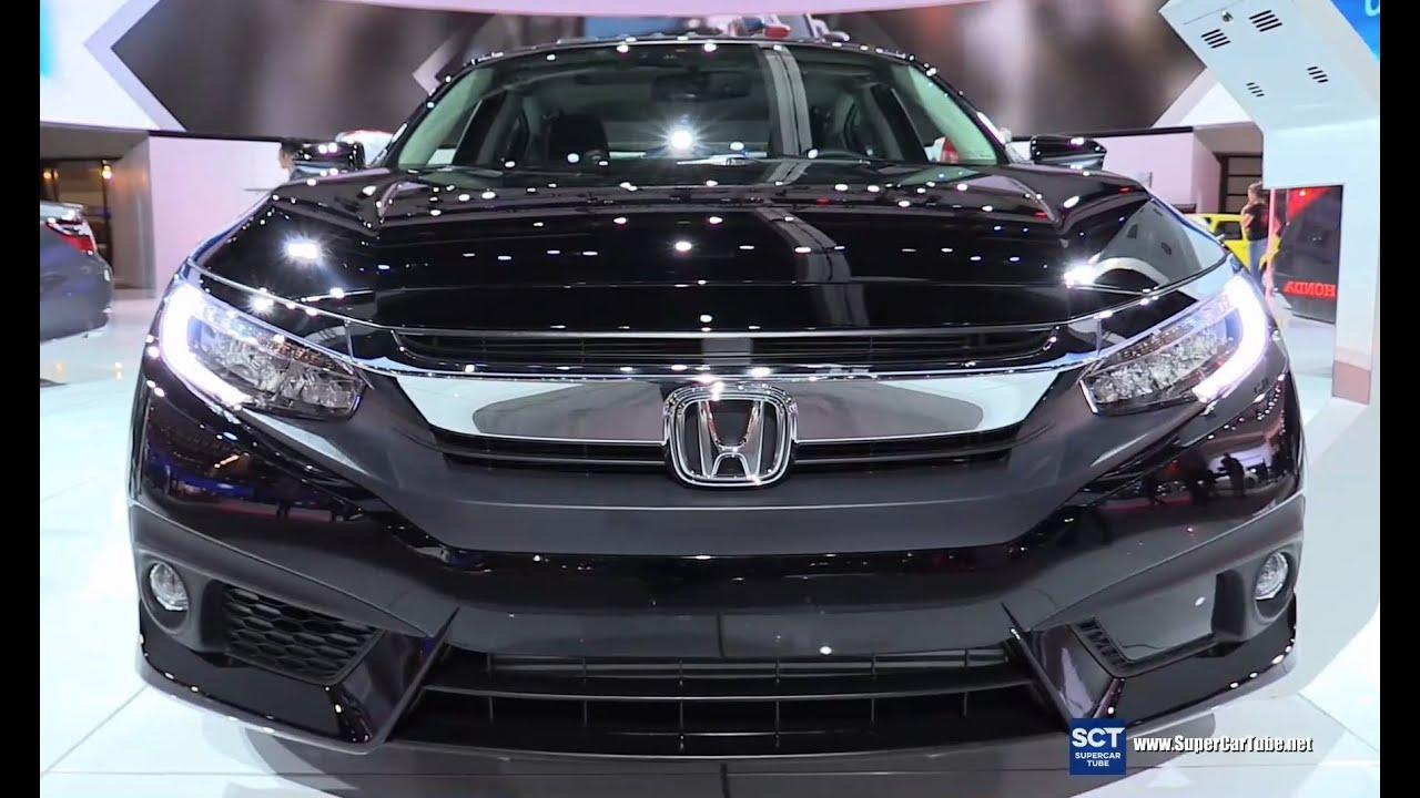 Honda civic 2016 exterior accessories best accessories 2017 for Asesores exterior
