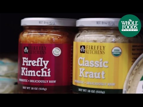Firefly Kitchens l Local Producer Loan Program l Whole Foods Market