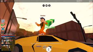 doing Random and get the Buggati jailbreak l Roblox #1