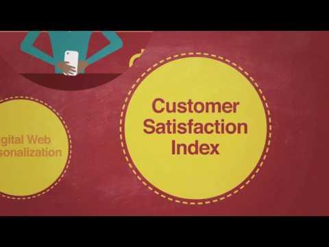 Customer Journey for Telecommunications