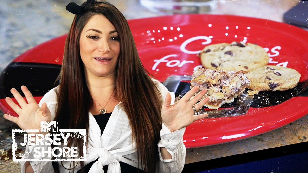 Download The Fam's Cookie Competition 🍪 Jersey Shore: Family Vacation
