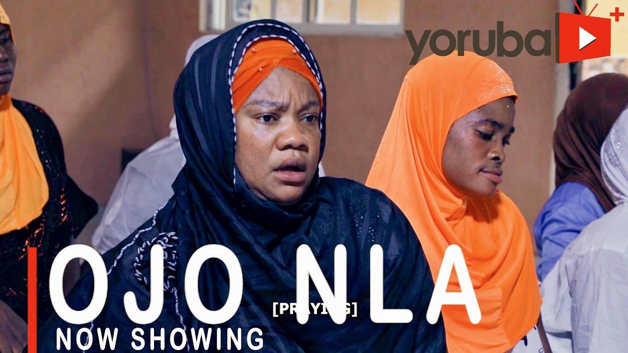 Download Ojo Nla Latest Yoruba Movie 2021 Drama Starring Opeyemi Aiyeola | Yinka Quadri | Yetunde Oyinbo