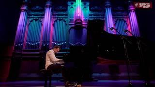 PROKOFIEV - Finale from Sonata No 7. Vazgen Vartanian
