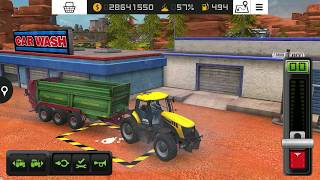 Farming Simulator 18 #571