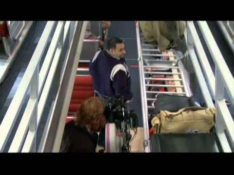 Source Code (2011) Behind the Scenes Video 1 of 3