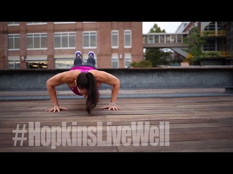 LiveWell After Breast Cancer | Yoga Workout #1