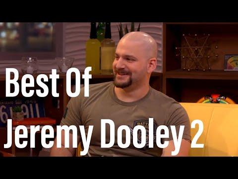 Best Of Jeremy Dooley 2