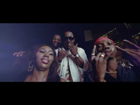 MI ABAGA - LEKKI (feat. ODUNSI, FALZ, AJEBUTTER 22)| OFFICIAL MUSIC VIDEO