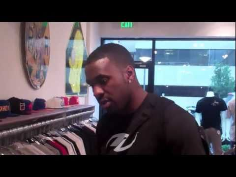 DimeTV - A Day In Denver With Ty Lawson