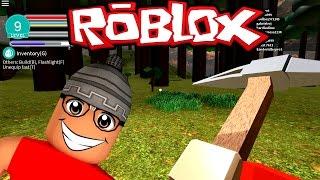 ROBLOX-Survivor's Life (Island)