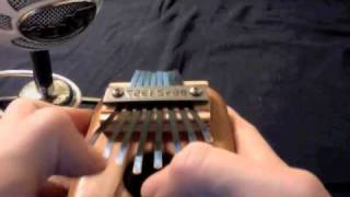 A Short Kalimba Song