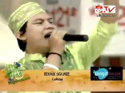 Wali - Aku Bukan Bang Toyib ( Live )