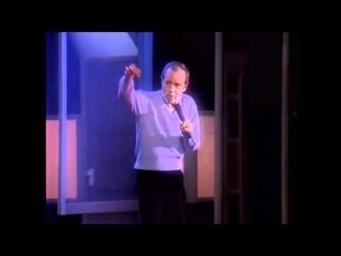 George Carlin - Losing Things